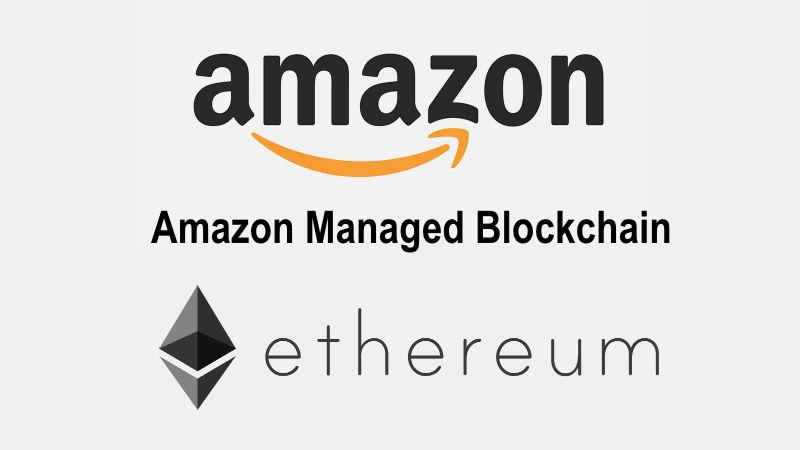 Amazon Launches Blockchain Development Service Which Will Use Ethereum