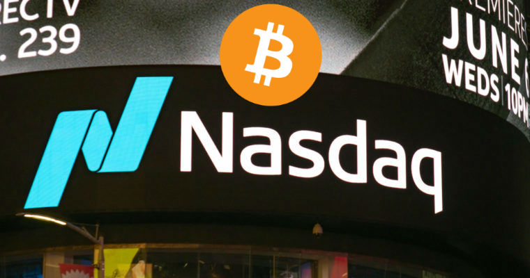 Nasdaq Stock Exchange Is Making Plans To List Bitcoin Futures in Q1 2019