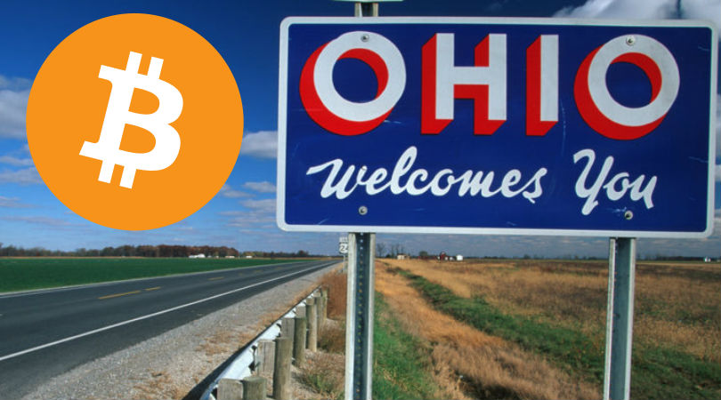 Ohio To Be The First U.S. State To Accept Bitcoin Payments for Taxes