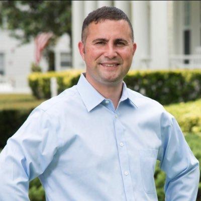 Darren Soto Democrat Florida