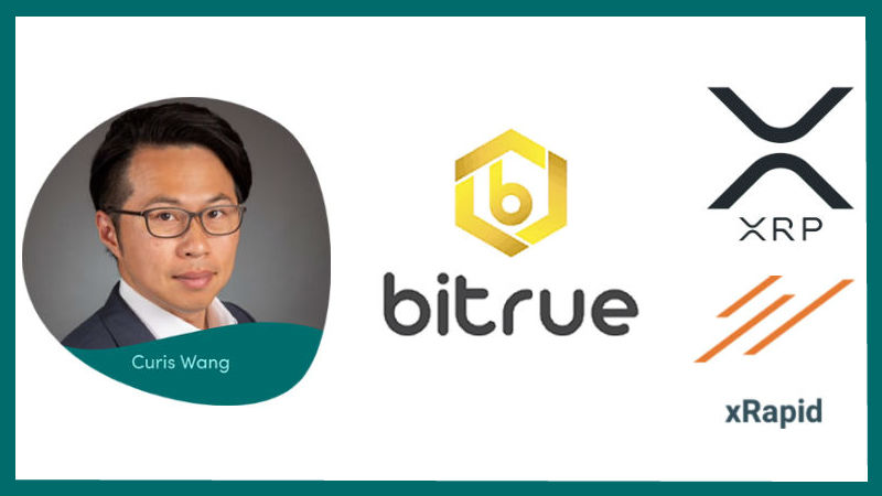Interview With Bitrue CEO Curis Wang – XRP Base Currency & Pairs – Ripple xRapid Plans
