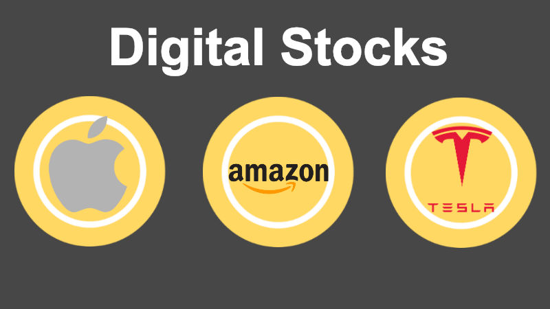 Digital Stocks Explained – Stock Token on the Blockchain