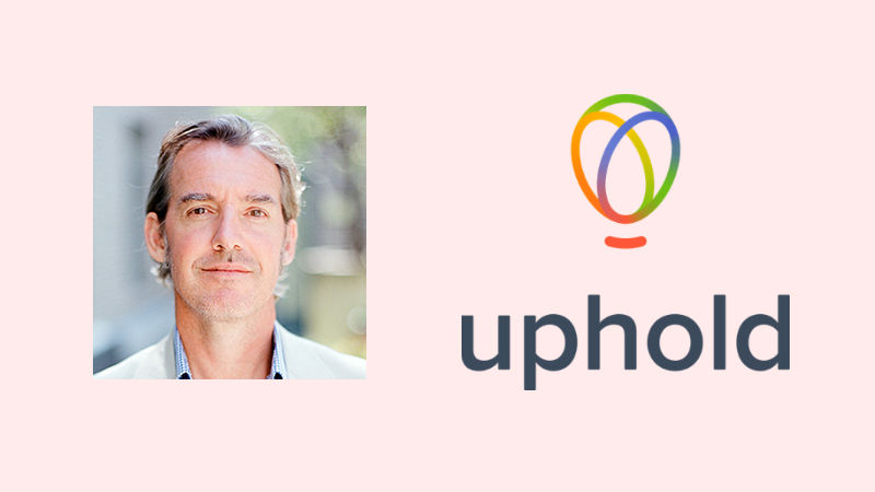 Interview with Uphold CEO JP Thieriot – Greg Kidd – XRP Listing – xRapid Potential – New Products