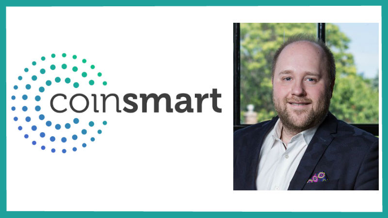 Interview with CoinSmart CEO Justin Hartzman – Expansion to EU – Listing 70 New Coins – OTC Trading