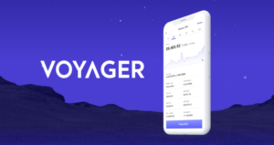 Interview with Steve Capone Voyager CMO – App iOS & Android – Institutional Service – Going Public in Canada
