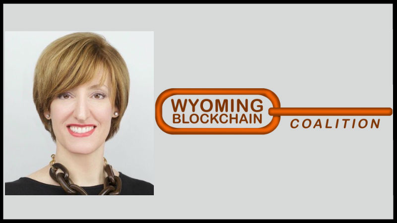 Interview With Caitlin Long Cofounder of  The Wyoming Blockchain Coalition