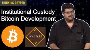 Interview: Bryan Bishop CTO Avanti Bank – Bitcoin Dev & Scalability – BTC Vaults – Crypto Regulations