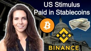 Interview: Catherine Coley Binance US CEO – US Stimulus Paid in Stablecoins – CBDC's & Markets