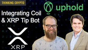 Interview: Uphold CRO & Sr. Backend Engineer – Coil & XRP Tip Bot Integration