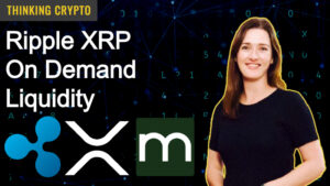 Interview: Caroline Bowler BTCMarkets CEO – Ripple ODL XRP Partner, Bitcoin, Crypto Market Outlook