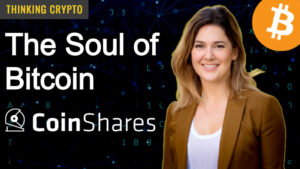 Meltem Demirors Interview: Bitcoin, Congressional Testimony on Libra, DeFi & More!