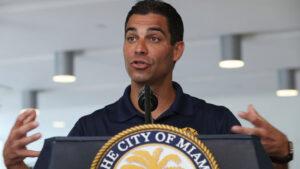Allocating Miami's Treasury Reserves Into Bitcoin – Miami Mayor Francis Suarez Interview