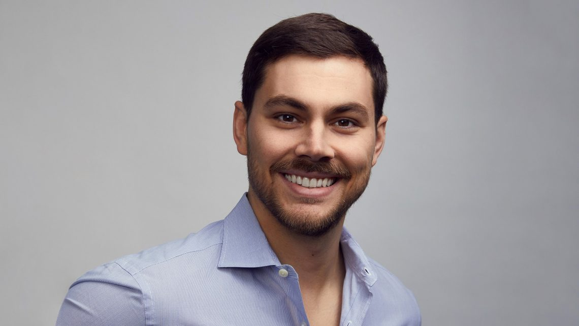 Diogo Monica CoFounder & President of Anchorage Interview
