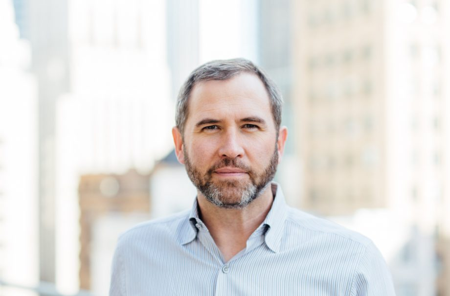 Brad Garlinghouse Ripple CEO Interview