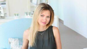 Natalia Karayaneva Founder & CEO of Propy Interview