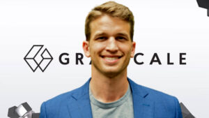Phil Bonello Grayscale Investment's Director of Research Interview